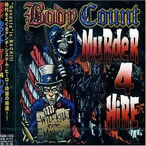 Murder 4 Hire [+2 Bonus]