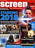 Screen BLU-RAY & DVD Magazin [Jahresabo]