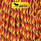 550 Paracord Seil 4mm Type III Commercial 7 faserig 30m
