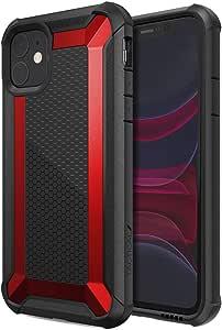 X Doria Raptic Tactical Case Iphone 11 Schutzhülle Elektronik