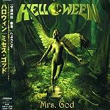 Mrs.God