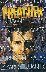 Preacher Volume 5 TP