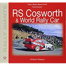 Ford Escort RS Cosworth & World Rally Car - Rally Giants