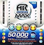 PS2 Action Replay MAX -