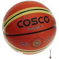Cosco Unisex Adult Pulse No.7, Orange, 7