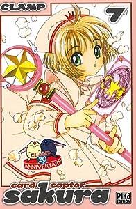 "Afficher ""Card captor Sakura n° 7-8"""