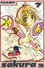 Card Captor Sakura - Tomes 7 et 8