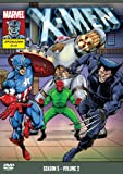 X-Men - Season 5, Volume 2 [DVD]