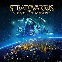 Visions of Europe (Reissue 2018) [Vinyl LP]