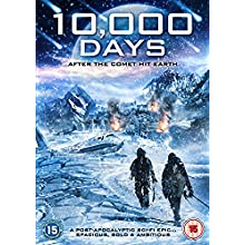 Coverbild: 10,000 Days