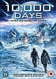 10,000 Days [DVD]