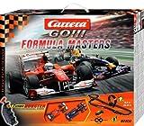 Carrera  20062202 - GO!!! Formula Masters