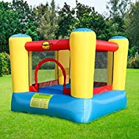 AirFlow Bouncy Castle