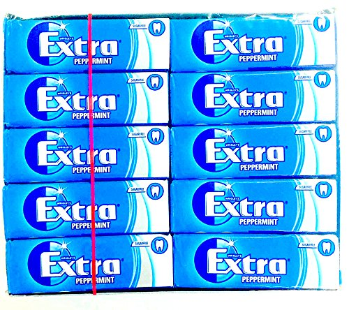 wrigleys-extra-peppermint-sugar-free-chewing-gum-30-packets-long-expiry-date