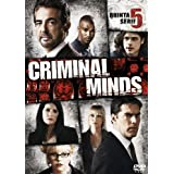 Criminal minds Stagione 05