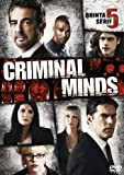 Criminal minds Stagione 05 [6 DVDs] [IT Import]