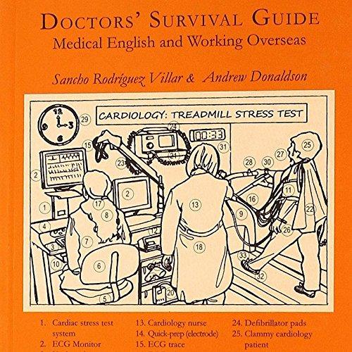 Doctor¿s Survival Guide por Sancho Rodríguez Villar Andrew Donaldson