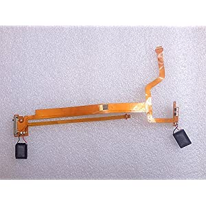 XMY Original Control LCD Speaker Flex Ribbon Cable Kabel Speaker for Nintendo 3DSLL 3DXLL