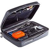 SP-Gadgets POV Case Elite Medium - camera cases (Box, GoPro, Black)