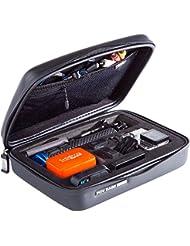 SP Gadgets 52090 POV Case ELITE Medium für GoPro schwarz