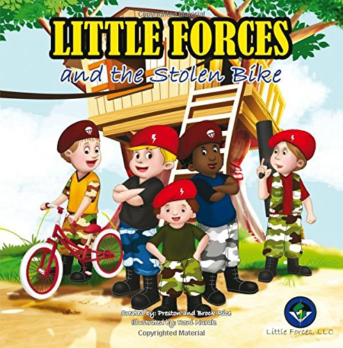little-forces-and-the-stolen-bike-volume-1