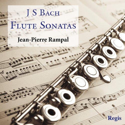 Sonata in E Major, BWV 1035: IV. Allegro assai