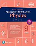 Pearson IIT Foundation Series Class 9 Physics|2020 Edition|By Pearson
