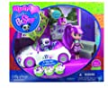 Littlest Pet Shop 358931480 - Blythe y Pet Shop con descapotable por Hasbro