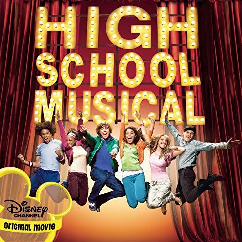 Bop To The Top (Ryan High School Musical)