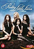 Pretty Little Liars - Seizoen 1 (22 Afl. / 5DVD)