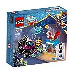 LEGO-DC-Super-Hero-Girls-41233-Set-Costruzioni-Il-Carro-Armato-di-Lashina