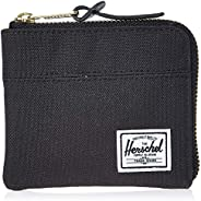 Herschel Unisex-Adult Johnny RFID Wallet