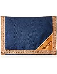 Tann's Porte Monnaie Classic, 14 cm, Bleu (Bleu)