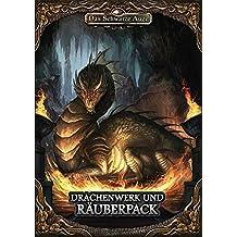 Drachenwerk & Räuberpack (Das Schwarze Auge – Abenteuer)