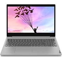 Lenovo IdeaPad Slim 3i 10th Gen Intel Core i5 15.6-inch Full HD IPS Thin and Light Laptop (8GB/512GB SSD/Windows 10/MS…