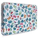 tomtoc Protection à 360 Housse pour 14 Po ThinkPad Laptop, Pochette Sacoche pour 15...