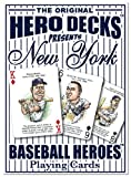 Hero Decks - New York Yankees - Playing Cards