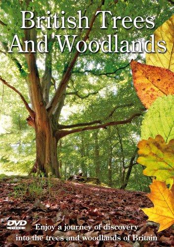 british-trees-and-woodland-reino-unido-dvd