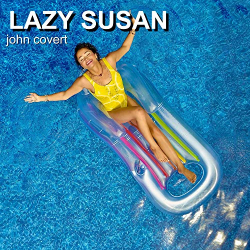 Lazy Susan Crystal Lazy Susan
