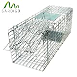 Gardigo Marder-Lebendfalle Käfig