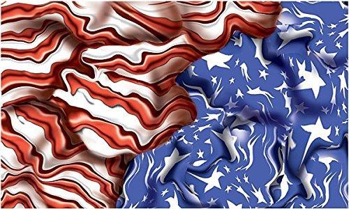 Flag Transfer (PineCar Body Skin Transfer Freedom Flag by Pinecar)