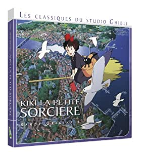 Kiki La Petite Sorcière - Bande originale du film
