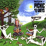 Picnic With the Greys by Mad Doctor X