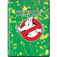 Ghostbuster Boxset 1&2