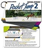 Pocket Jump 2 : 40 exercices d'obstacle illustrés