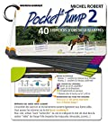 Pocket Jump 2 - 40 exercices d'obstacle illustrés