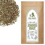 EDEL KRAUT | BIO JOHANNISKRAUT TEE geschnitten - Premium St John's wort organic 100g