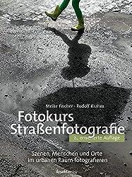 Fotokurs Straßenfotografie: Szenen, Menschen und Orte im urbanen Raum fotografieren