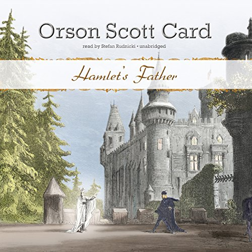 Hamlet's Father  Audiolibri