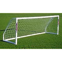 Samba 12x4ft Match Football Goal Freestanding